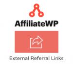AffiliateWP External Referral Links