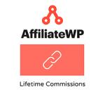 AffiliateWP Lifetime Comissions