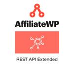 AffiliateWP Rest API Extended