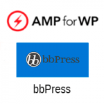 bbPress Forums for AMP