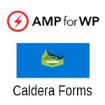 Caldera Forms for AMP