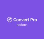 Convert Pro – Addons