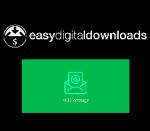 Easy Digital Downloads Downloads Message