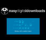 Easy Digital Downloads Sequential Order Numbers