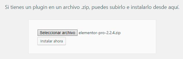 elementor-pro-instalacion