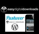 edd-Pushover-Notifications