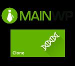mainwp-clone