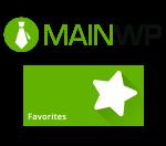 mainwp-favorites
