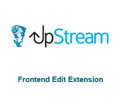 upstream-frontend-edit