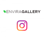 Envira Gallery Instagram