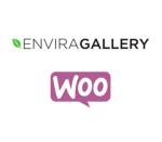 Envira Gallery WooCommerce