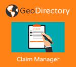 GeoDirectory Claim Manager