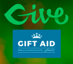 Give Gift Aid