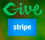 Give Stripe Gateway