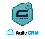 Gravity Forms Agile CRM