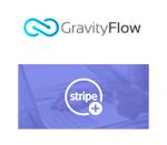 Gravity Flow Stripe