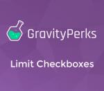 Gravity Perks Limit Checkboxes