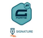 Gravity Forms Signature