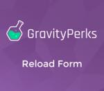 Gravity Perks Reload Form