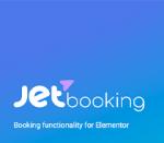JetBooking For Elementor