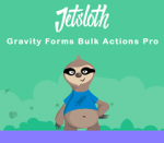 Jetsloth – Gravity Forms Bulk Actions Pro