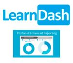 LearnDash Propanel Enhanced Reporting