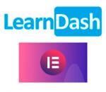 LearnDash LMS Elementor Integration