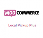 Local Pickup Plus for Woocommerce