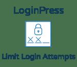 LoginPress Limit Login Attempts