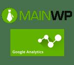 MainWP Google Analytics