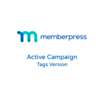 MemberPress Active Campaign Tags Version
