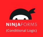 Ninja Forms Conditional Logic