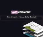 OpenSwatch – Woocommerce Variations Image Swatch