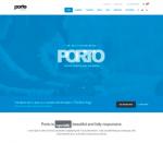 Porto | Multipurpose & WooCommerce Theme