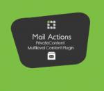PrivateContent Multilevel Content