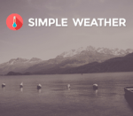 Simple Weather