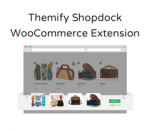 Themify Shopdock WooCommerce Extension