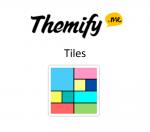 Themify Tiles
