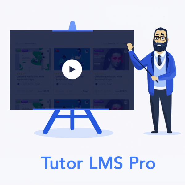 Tutor LMS Pro