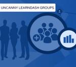 Uncanny Learndash Groups