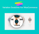 WooCommerce Variation Swatches Pro