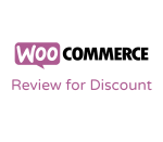 Review for Discount for WooCommerce