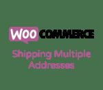 Shipping Multiple Addresses for WooCommerce