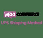 WooCommerce UPS Shipping Method