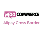 Alipay Cross Border Payment Gateway for WooCommerce