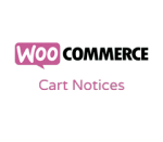 Cart Notices for WooCommerce