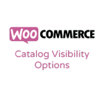 Catalog Visibility Options for WooCommerce