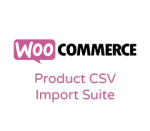 Product CSV Import Suite for WooCommerce