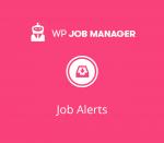 WP Job Manager Job Alerts