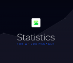 WP Job Manager Statistics